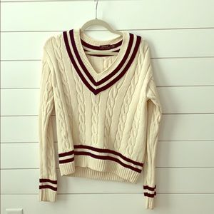 Polo Ralph Lauren Varsity Sweater
